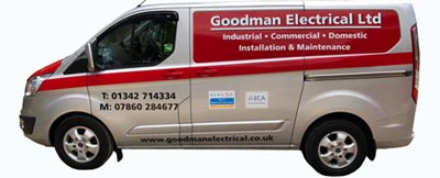 Goodman Electrical Ltd